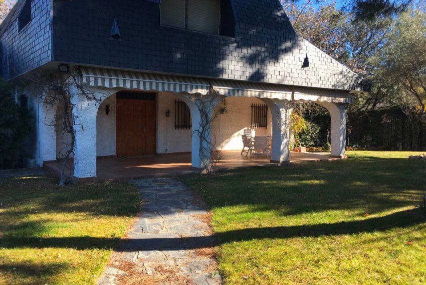 107604753 850x570 - Casa en Urbanización Parque de las Infantas