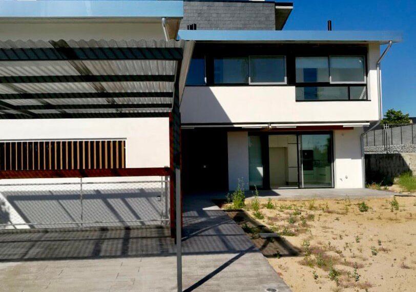 Chalet en venta obra nueva boadilla del monte r2inmobiliaria - Chalet en boadilla ...