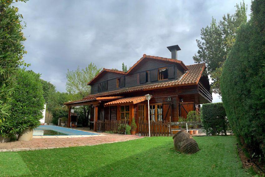 240999869 850x570 - Chalet de madera en venta Valdemorillo Urbanización