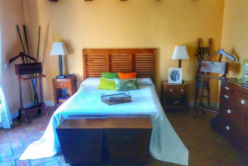 Dormitorio P