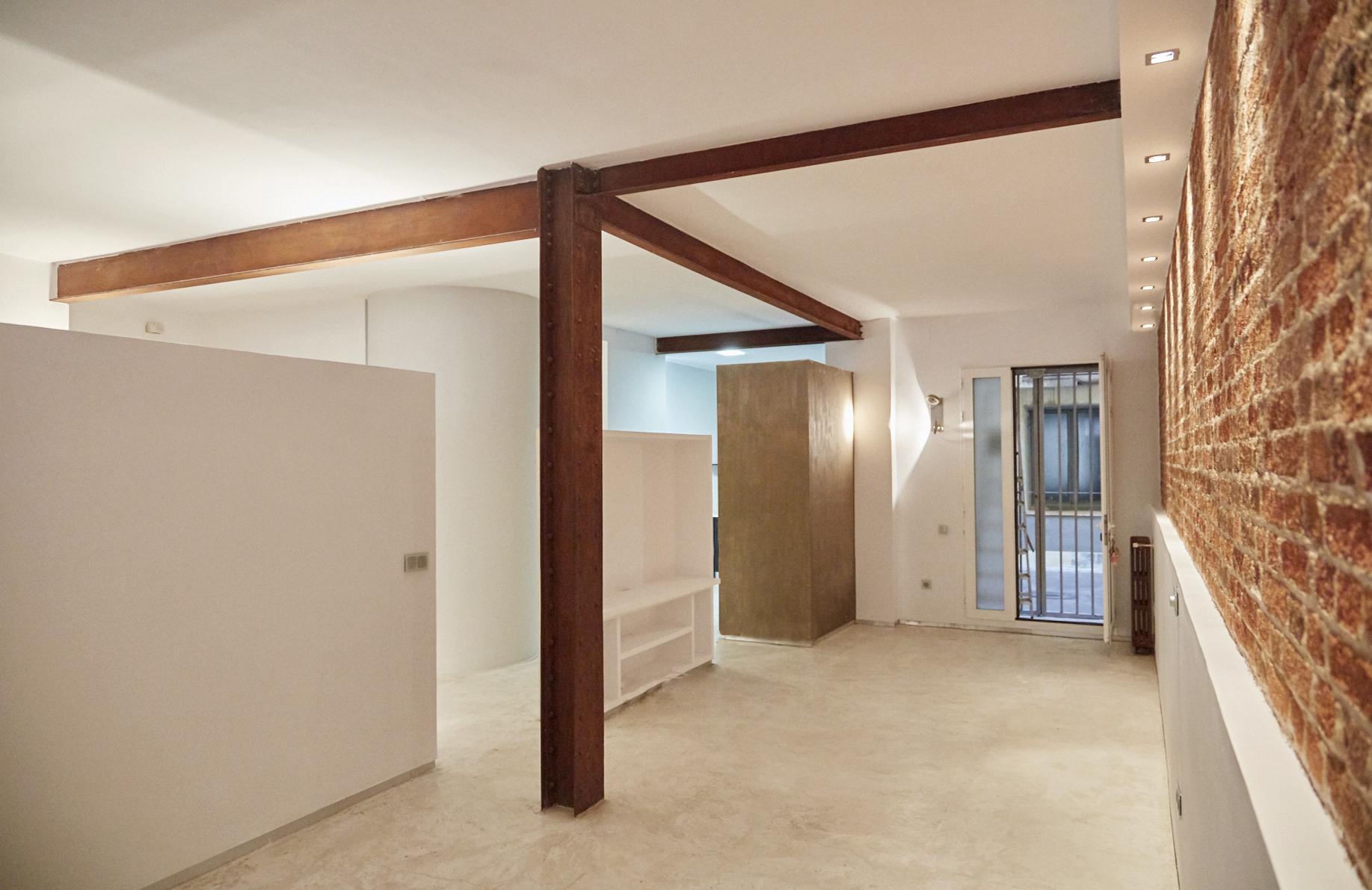 Loft en Santa Engracia Madrid